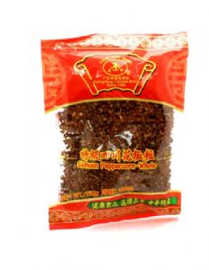 Sichuan Peppercorns [Szechwan] | Buy Online at The Asian Cookshop